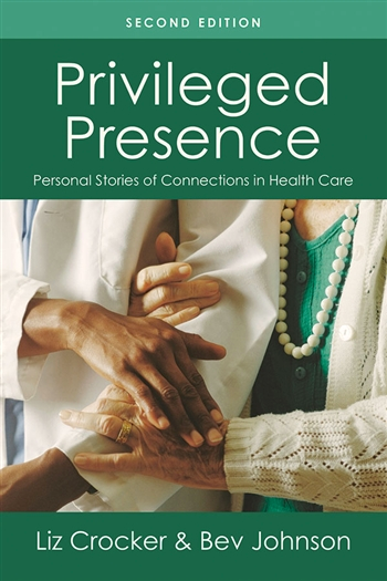 Cover of Privileged Presence