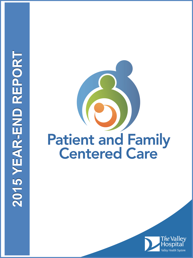 examples of annual reports for patient and family advisory programs