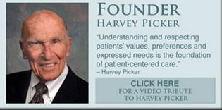 Harvey Picker Tribute