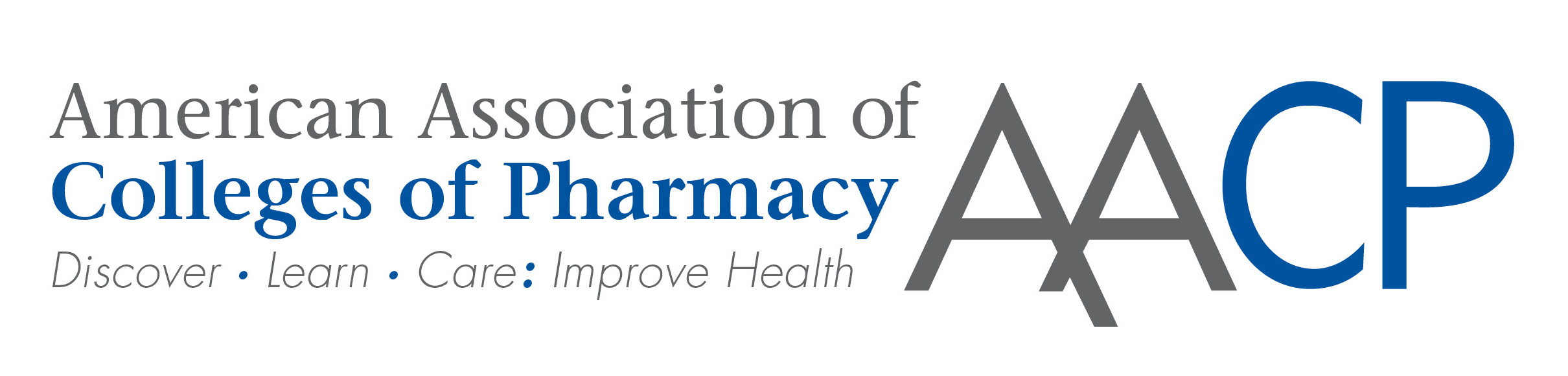American Association of Colleges of Pharmacy